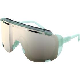 POC Devour Glacial Occhiali da sole, verde